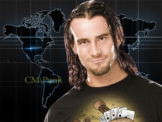 cm punk latest wallpaper