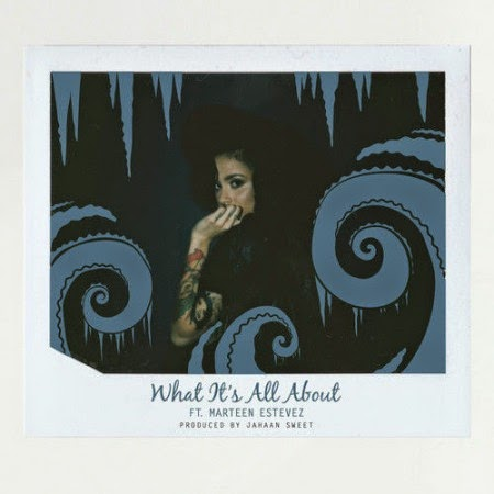 Kehlani – What It's All About Lyrics