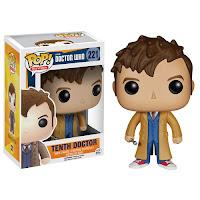 Funko Pop! Tenth Doctor