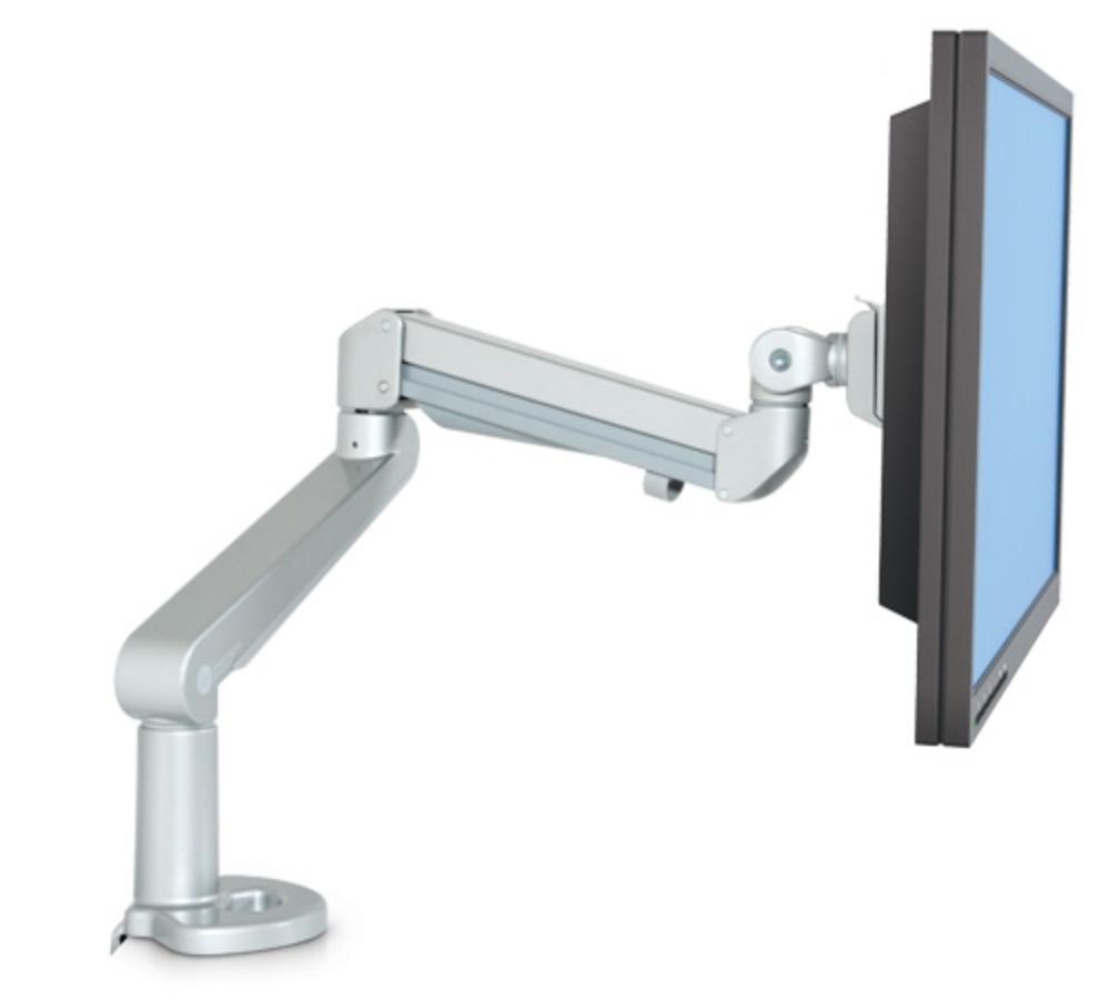 ESI Single Screen EDGE Monitor Arm