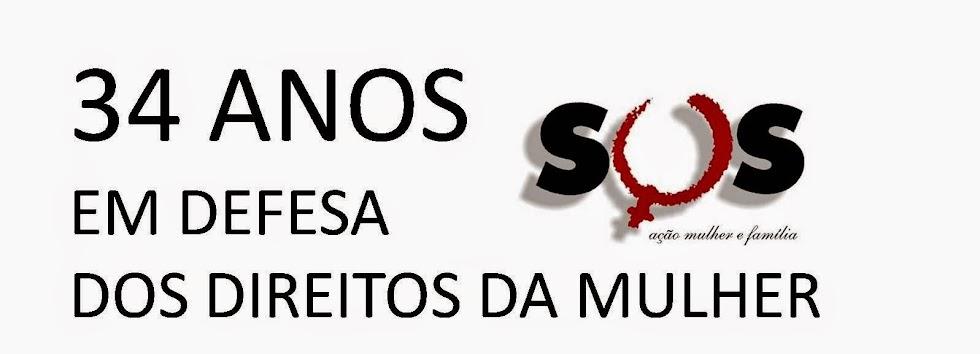SOS Ação Mulher e Família