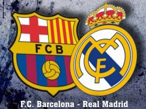 Clic - FC BARCELONA VS REAL MADRID, ONLINE - Online Streams