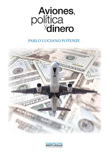 AVIONES POLITICA Y DINERO