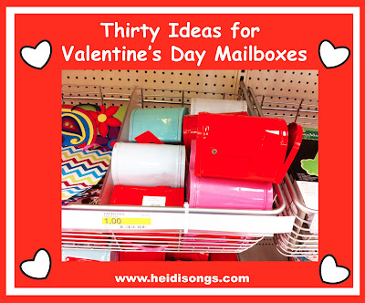 Today I Am Going To Give You A Quick Run Down Of Thirty Different Ideas For  Using Those Cute Little Metal Mailboxes That You Can Usually Find For One  Dollar ...