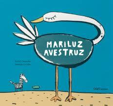 Mariluz Avestruz