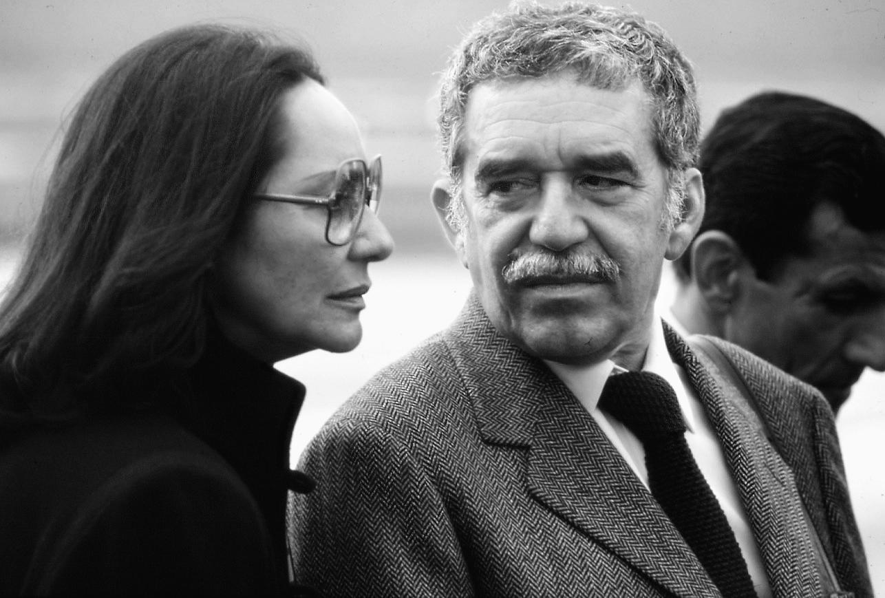 García Márquez 1985