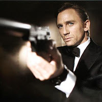 The Phenomenology of James Bond Movies and The James Bond Character Itself