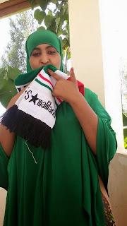 gabar somaliland