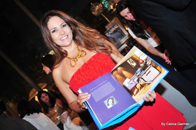 lançamento do Decor Year Book 2012