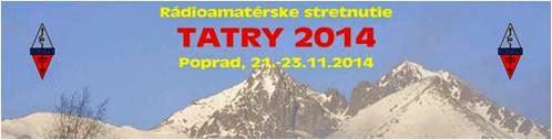 Tatry 2014 Meeting