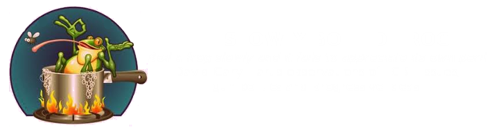 The Slowly Boiled Frog