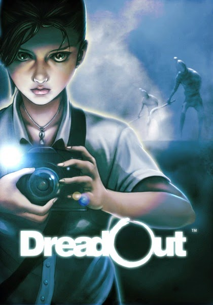 DreadOut – CODEX