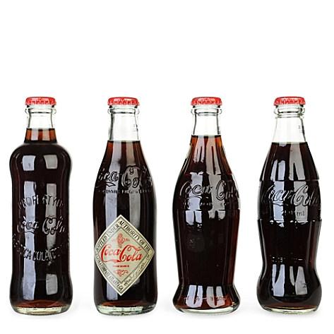 Regalo nico set de coca cola por el 125 aniversario - Regalos coca cola ...