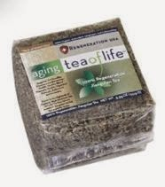 Anti-Aging Tea of Life