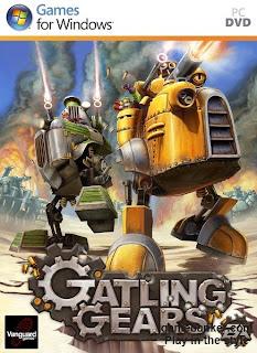 Gatling Gears Pc