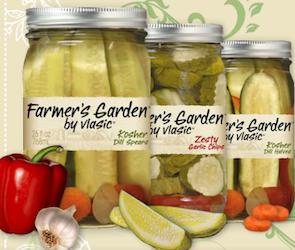 Coupon Stl 2 1 Vlasic Farmers Garden Pickles Printable