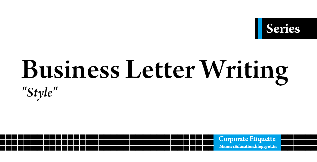 business writing styles