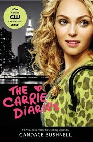 Assistir The Carrie Diaries 2x02 - Express Yourself Online