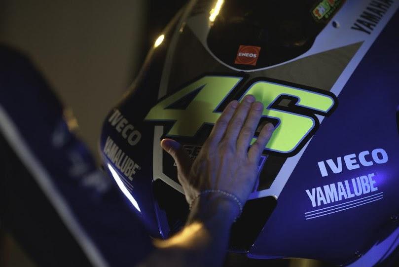 2013 Yamaha YZR-M1 Images   2013 Yamaha Factory Racing YZR-M1   2013 MotoGP Championship
