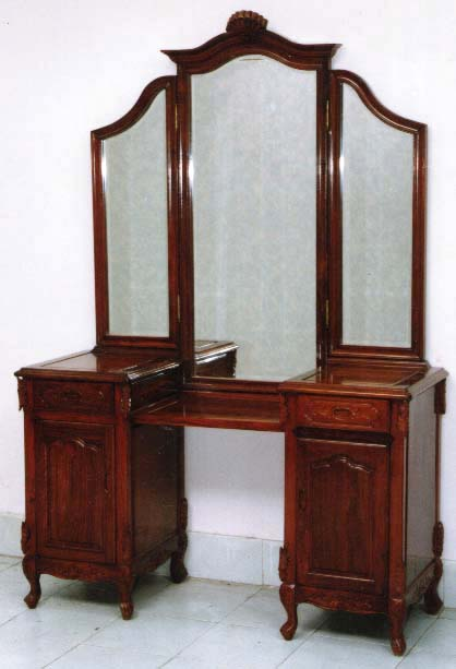Dressing table designs an interior design - Dressing table latest design ...