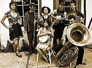 adelaide cabaret festival - tuba skinny