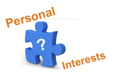 Personal Interest