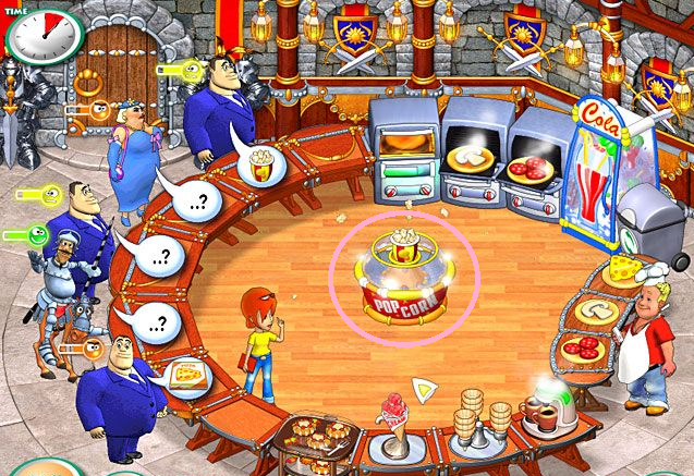 TURBO PIZZA GAME CRACK DOWNLOAD