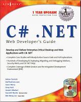 C#.NET Web Developer's Guide Freed Download