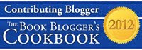 Book Blogger's CookBook