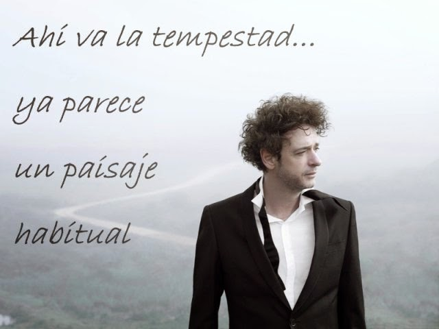 Gustavo Cerati | Frases