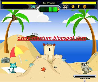 free Download game cat vs dog 2 gratis