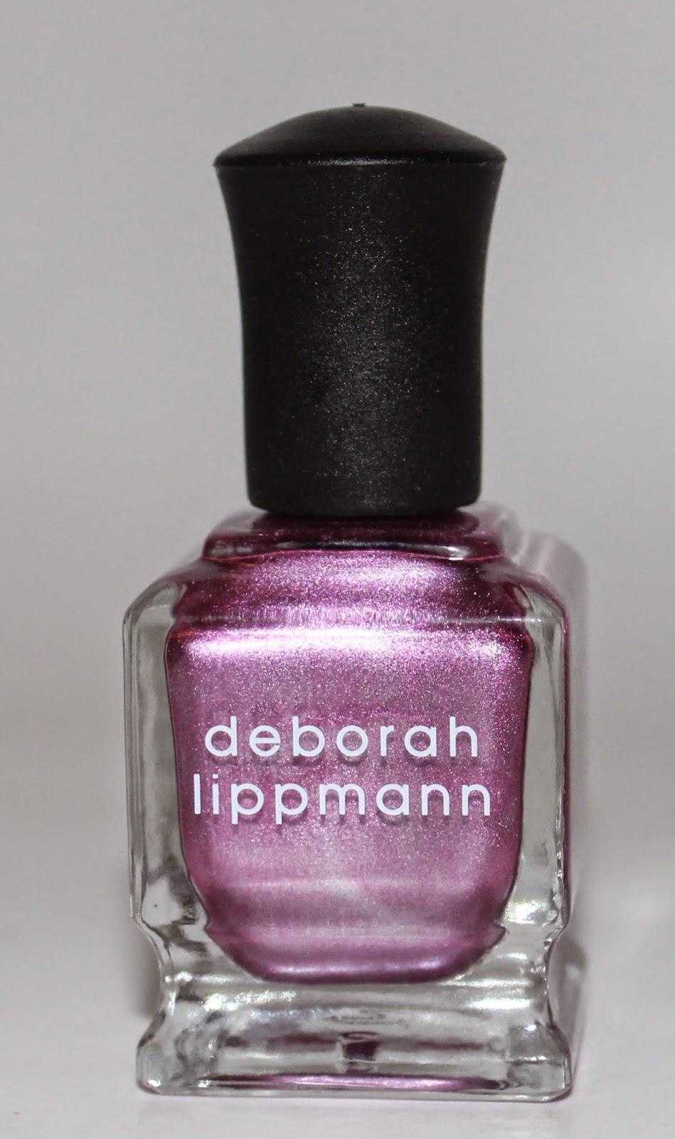 Deborah Lippmann 12th Street Rag