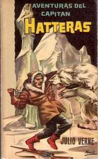 Aventuras del Capitán Hatteras - Julio Verne