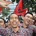 Mengulang Sukses Baju Kotak Kotak Jokowi