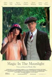 Poster de Magia a la luz de la luna