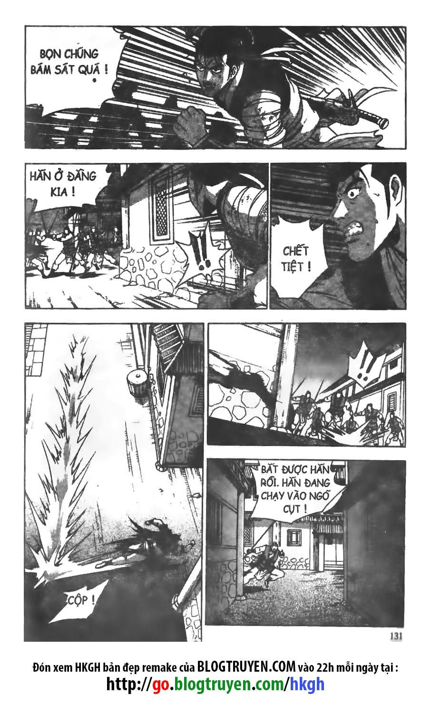 Hiệp Khách Giang Hồ chap 233 page 26 - IZTruyenTranh.com