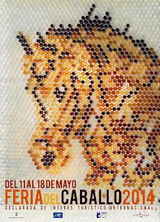 Feria del Caballo 2014 - Jerez de la Frontera - Manuel Montero