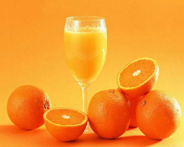 The Juice of the Orange