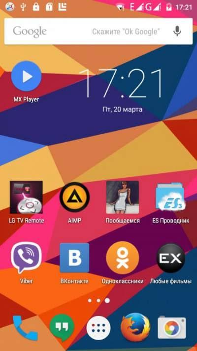Lenovo S850 Installing Android Lollipop 5.0 Custom ROM