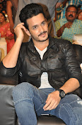 Akhil handsome looking photos gallery-thumbnail-4