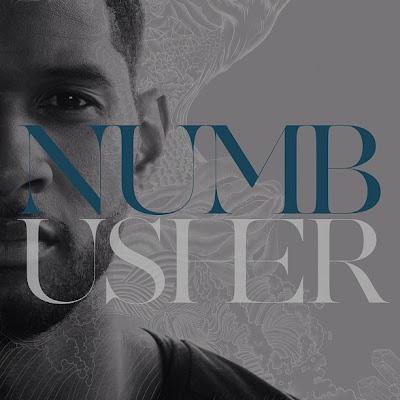 Usher - Numb Lyrics