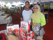 Nu-Prep 100 Bangga kehadiran pasangan terbaik,Sebillion Terima Kasih MAHA NS 2012