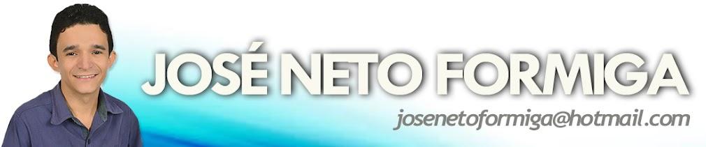 José Neto Formiga