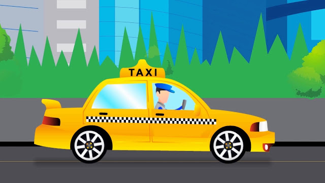 How to Book a Taxi from Charles de Gaulle to Paris?