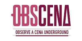 Observe a cena underground.