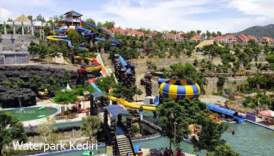 Waterpark Kediri