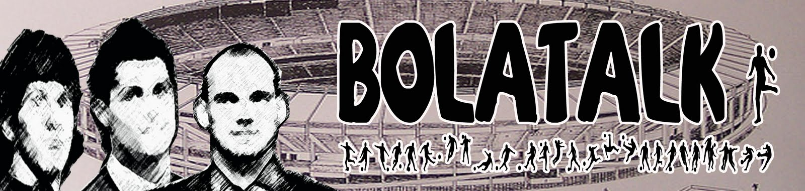 BOLATALK
