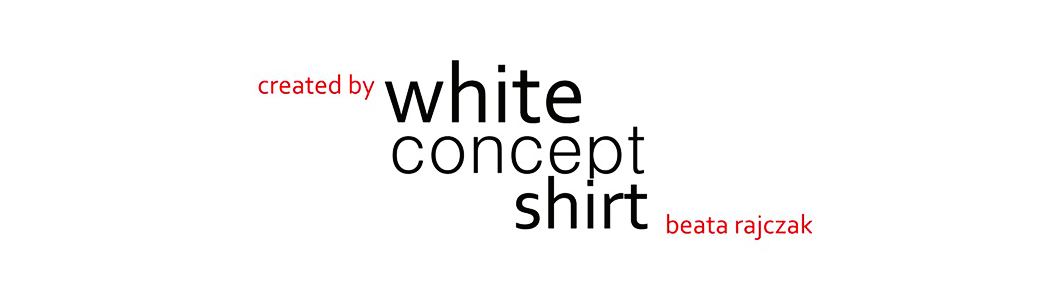 WhiteConceptShirt