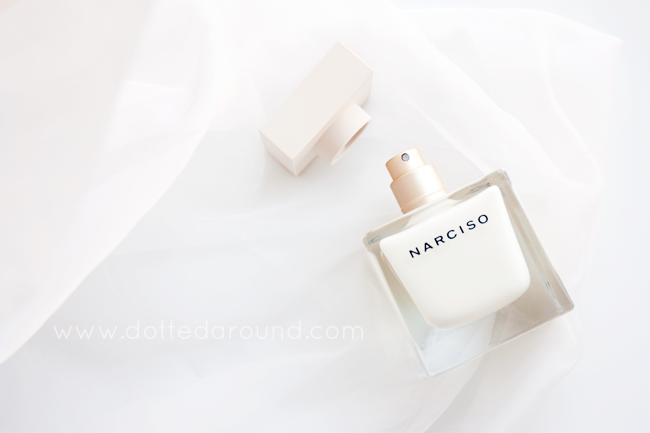 narciso bianco eau de pafum