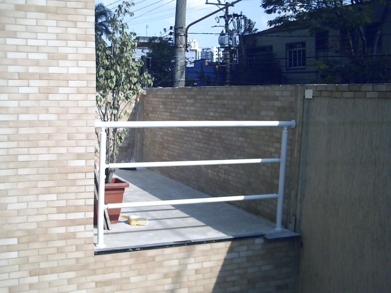 #466785 Noristeel Esquadrias De Alumínio: TRABALHOS EXECUTADOS. 4376 Janela Aluminio Guarulhos